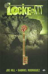 Locke & Key -2- Casse-tête