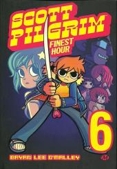 Scott Pilgrim -6- Finest hour