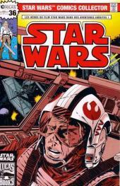Star Wars (Comics Collector) -36- Numéro 36
