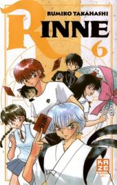 Rinne -6- Tome 6