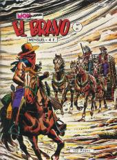 El Bravo (Mon Journal) -41- La diligence fantôme