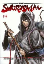 Swordsman (The) -2- Tome 2