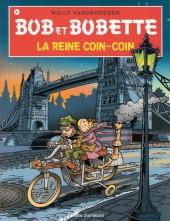 Bob et Bobette -313- La reine Coin-Coin