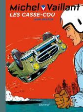 Michel Vaillant (Dupuis) -7- Les casse-cou