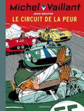 Michel Vaillant (Dupuis) -3- Le circuit de la peur