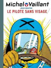 Michel Vaillant (Dupuis) -2- Le pilote sans visage