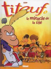 Titeuf -7- Le miracle de la vie