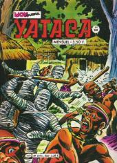 Yataca (Fils-du-Soleil) -151- Le temple des ressuscités