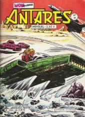Antarès (Mon Journal) -24- L'or de Kartang