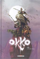 Okko -1a2009- Le cycle de l'eau I