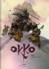 Okko -3c10- Le cycle de la terre I