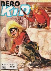 Néro Kid -94- Le fourgon de la mine
