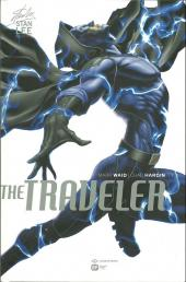 Traveler (The) -1- Tome 1