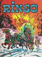 Ringo (SFPI) -9- Le dernier combat