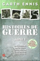 Histoires de guerre -1- Tome 1