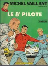 Michel Vaillant -8d1978- Le 8e pilote
