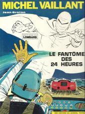 Michel Vaillant -17b1976- Le fantôme des 24 heures