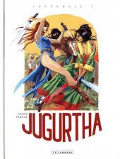 Jugurtha -INT2- Intégrale 2