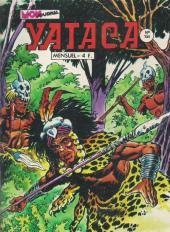 Yataca (Fils-du-Soleil) -154- La rivière qui meurt