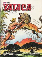 Yataca (Fils-du-Soleil) -144- L'Étoile-du-sud