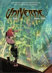 Univerne -1- Paname