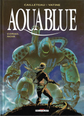 Aquablue -4a- Corail noir