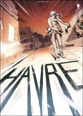 Havre -2- Le pistolero