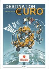 Destination €uro