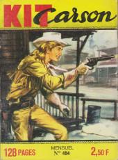 Kit Carson -454- Ma-to-zi