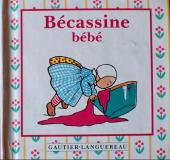 Bécassine (carrousels) - Bécassine bébé