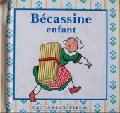 Bécassine (carrousels) - Bécassine enfant