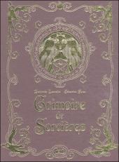 (AUT) Lacombe, Benjamin -HS- Grimoire de Sorcières