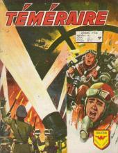 Téméraire (1re série) -154- Les as ennemis