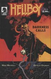 Hellboy (1994) -31- Darkness calls 5