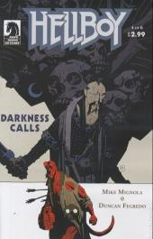 Hellboy (1994) -30- Darkness calls 4