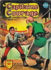 Capitaine Courage -20- L'île des ombres