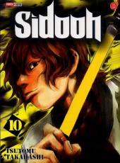 Sidooh -10- Tome 10