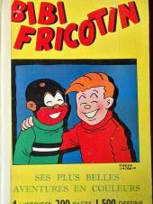 Bibi Fricotin (Intégrale)
