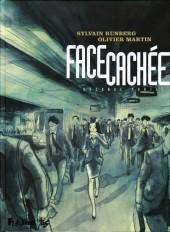 Face cachée (Runberg/Martin) -2- Seconde partie