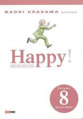 Happy! (Urasawa) -8- Hang in there!!
