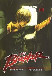 Breaker (The) -3- Vol. 03