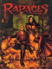Rapaces (Marini) -1- Rapaces 1