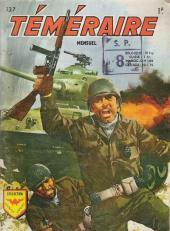 Téméraire (1re série) -137- Un téméraire sergent-major