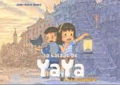 La balade de Yaya -2- La prisonnière