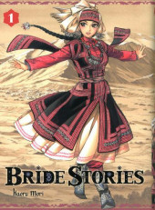 Bride Stories -1- Tome 1