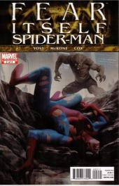 Fear itself : Spider-Man (2011) -2- Day two