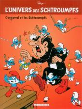 Schtroumpfs (L'univers des) -1- Gargamel et les Schtroumpfs