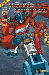 Transformers -1- Une nouvelle ère