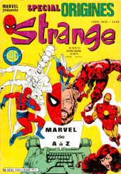 Strange (Spécial Origines) -193bis- Strange 193 bis