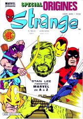 Strange (Spécial Origines) -196bis- Strange 196 bis